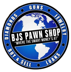 BJ's PAWN SHOP ON VETERANS